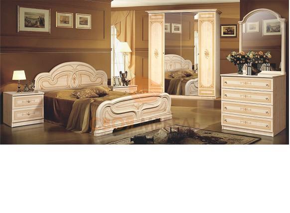 купить спальню в интернет магазине в екатеринбурге спальня европа 11