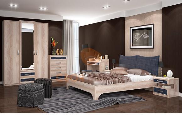купить спальню в интернет магазине в екатеринбурге мебель для