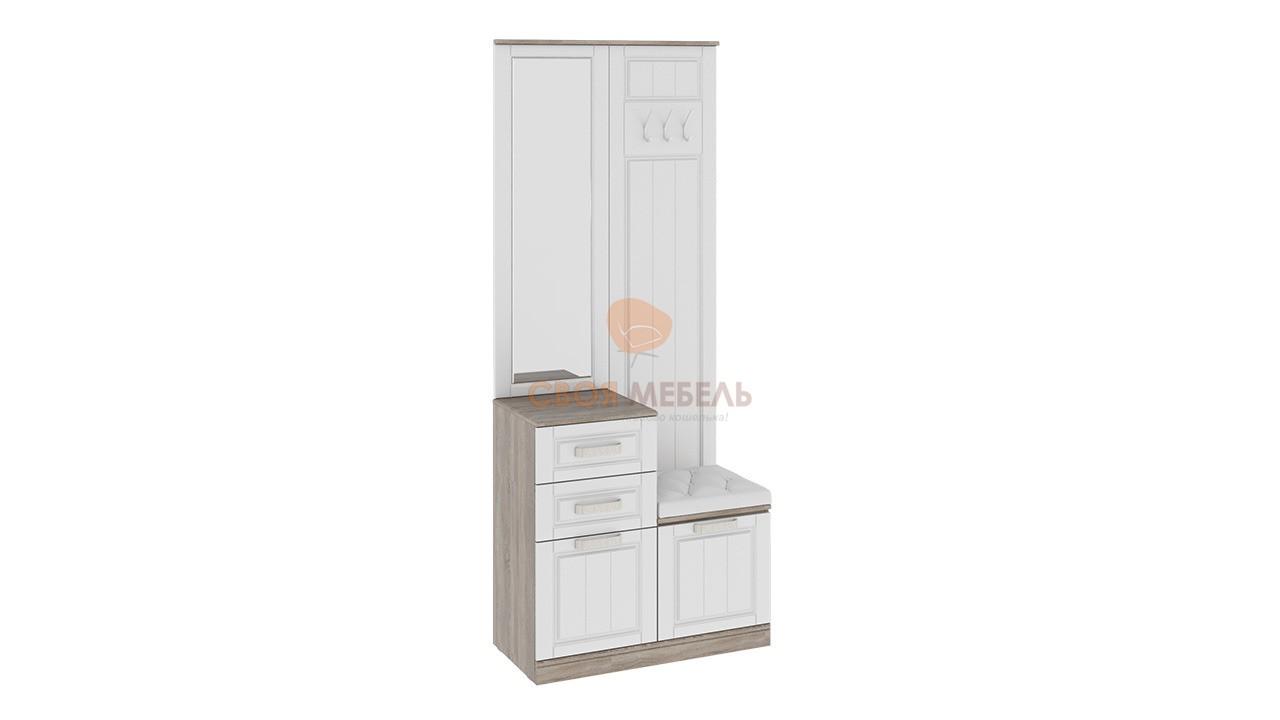 хофф мебель прихожие 8